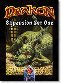 Drakon Expansion Set