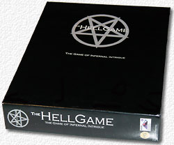 The Hell Game