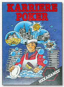 Karriere Poker cover