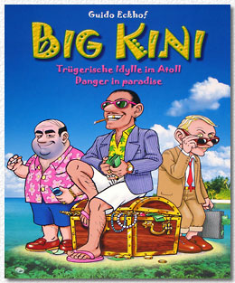 Big Kini cover