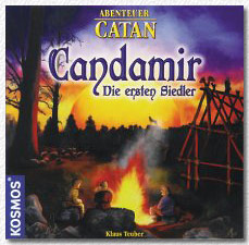 Candamir cover