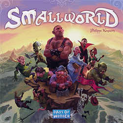Small World cover