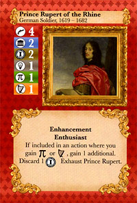 Road to Enlightenment card