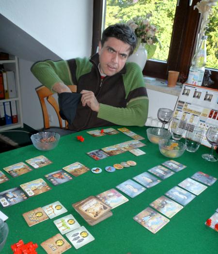 Moritz, die Bingo-Fee
