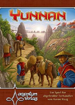 Yunnan Spiel