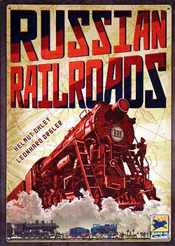 Russian Railrodas