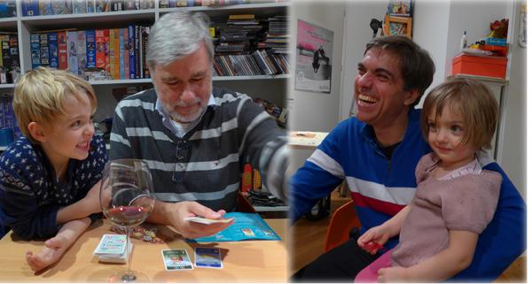 Die Westpark-Gamers im Glockenbach-Viertel