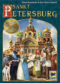Sankt Petersburg (2. Auflage)