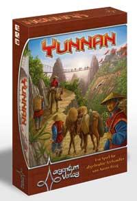 Yunnan box